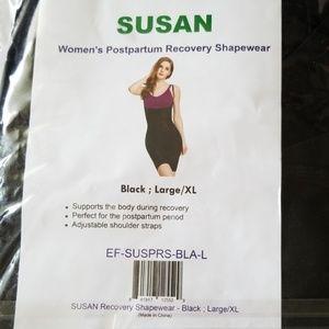 Other - Susan Women's Postpartum Recovery Shapewear - X/X